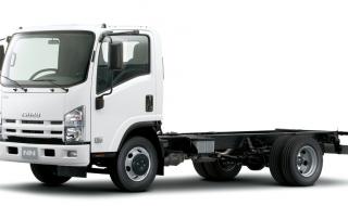 ISUZU Trucks N35