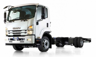 ISUZU Trucks M21 Ground Cabine Standard