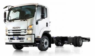 ISUZU Trucks M21 Ground Cabine Standard