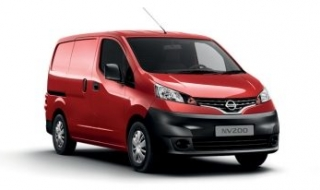 NISSAN Utilitaires NV200
