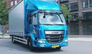 DAF Trucks LF