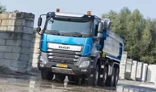 DAF Trucks CF