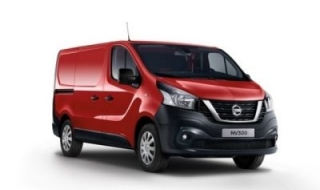 NISSAN Utilitaires NISSAN NV300