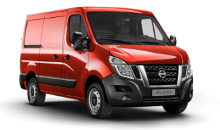 NISSAN Trucks NV400