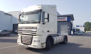 DAF DAF FTXF 460